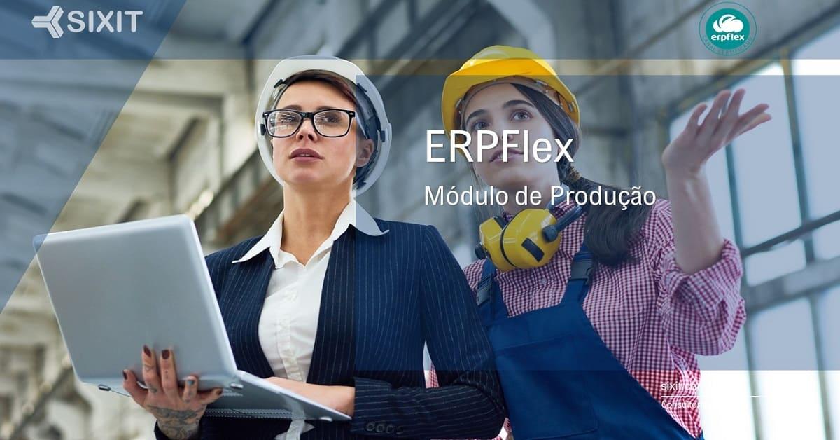 ERPFlex – Produção