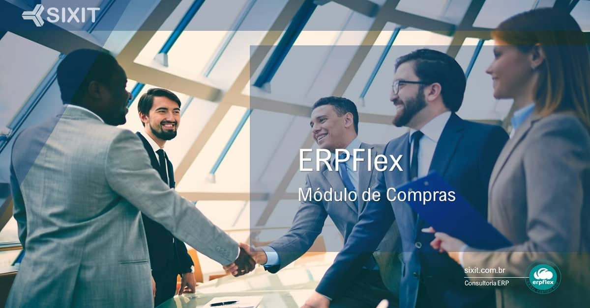 ERPFlex – Compras