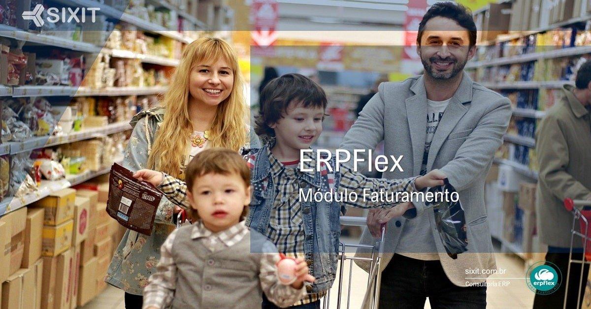 ERPFlex – Faturamento