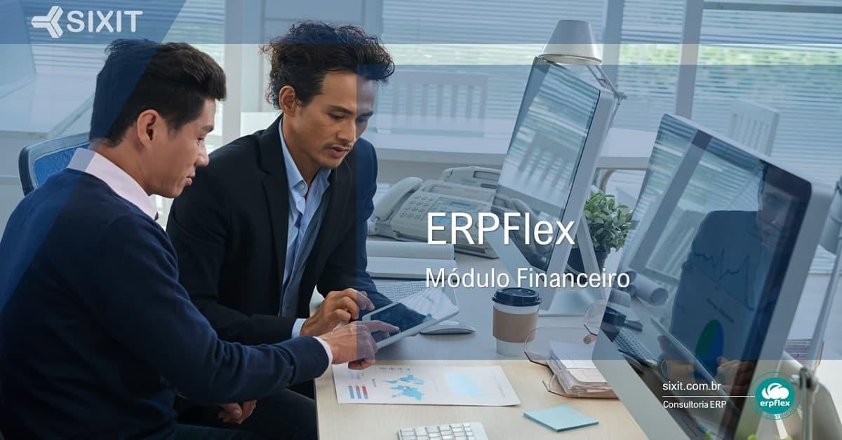 ERPFlex – Financeiro