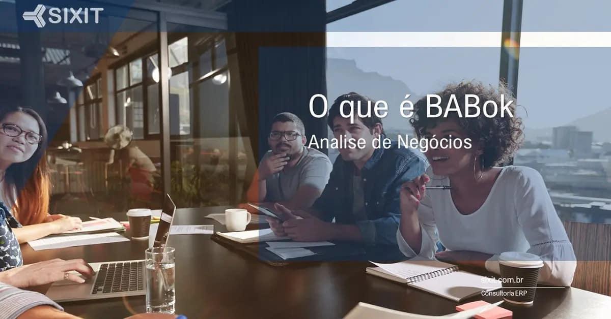 O que é BABok