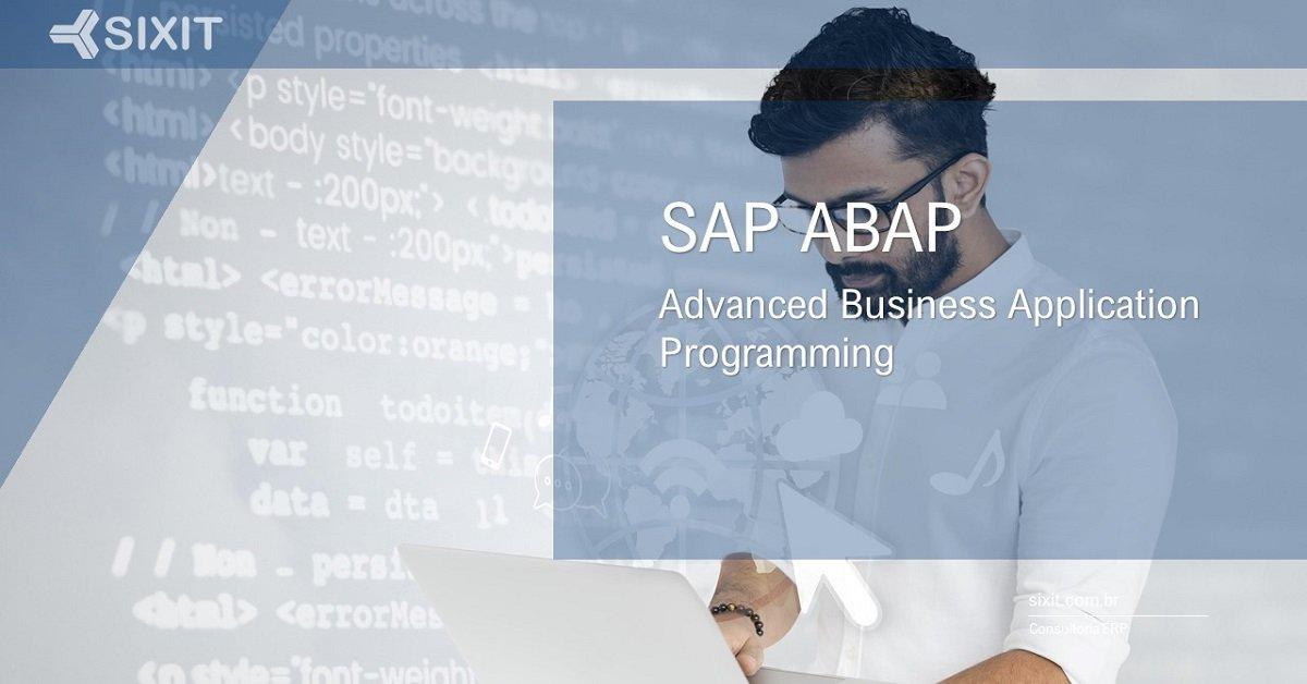 O que é ABAP