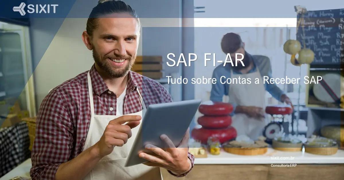 SAP FI AR