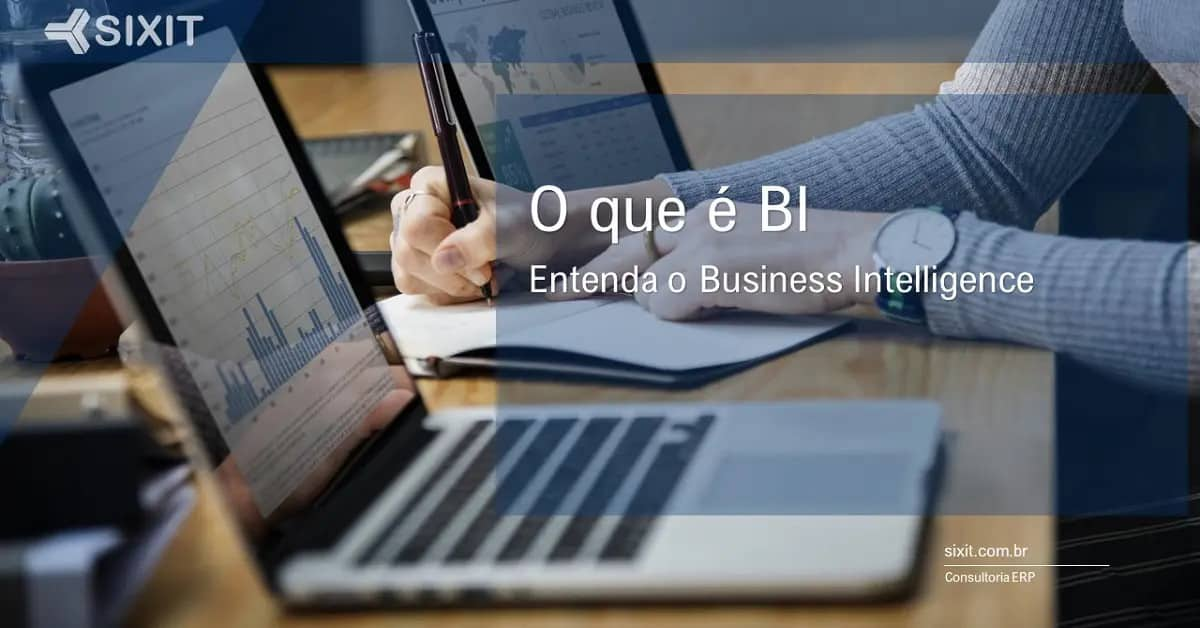 O que é Business Intelligence