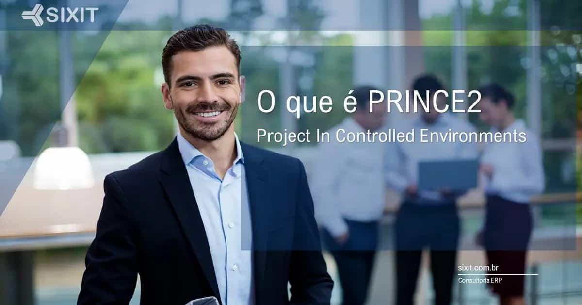 O que é PRINCE2