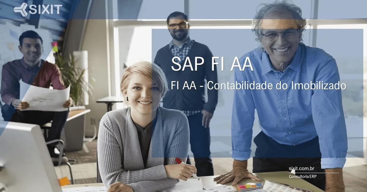 SAP FI AA