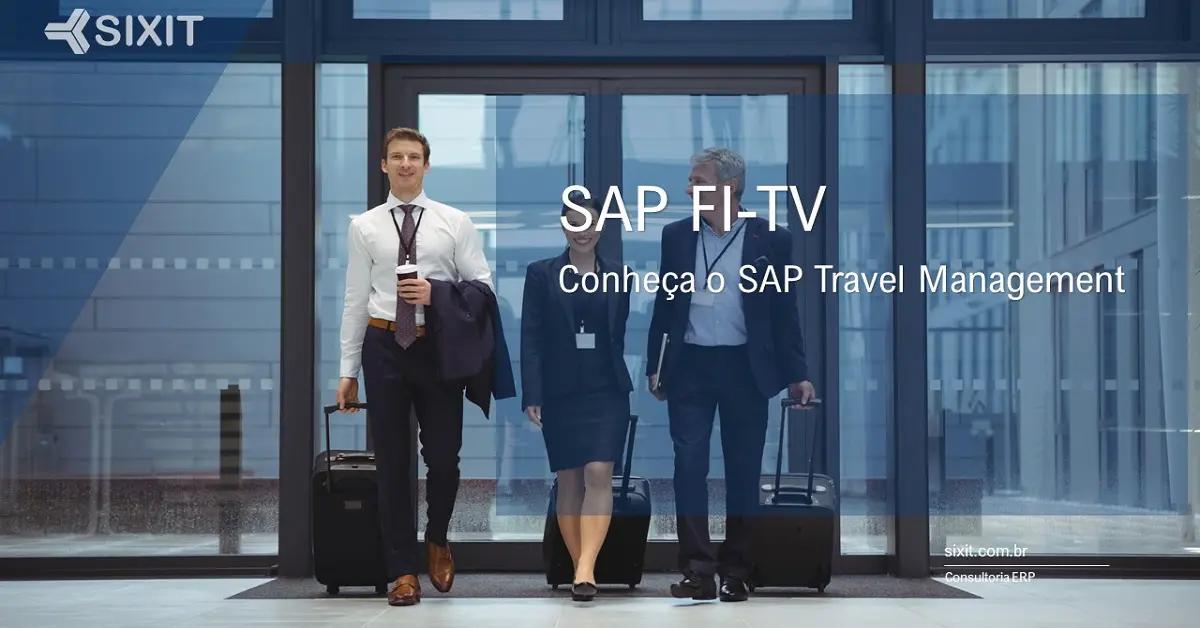 SAP FI TV