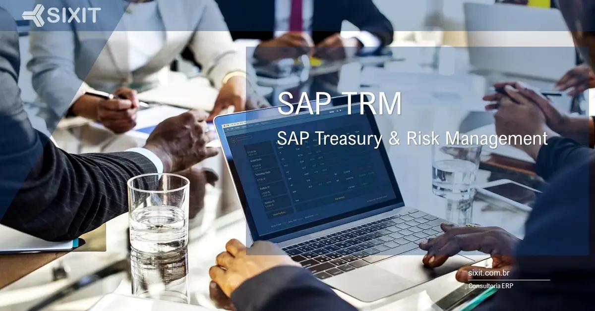 SAP FI-TRM