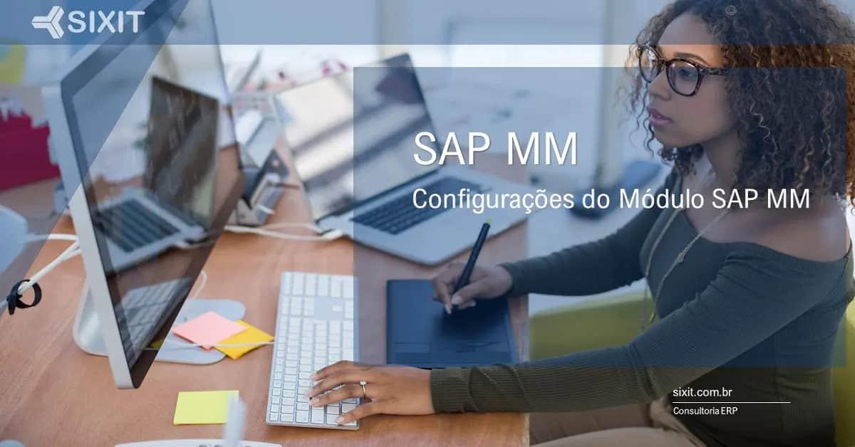 Configurações SAP MM