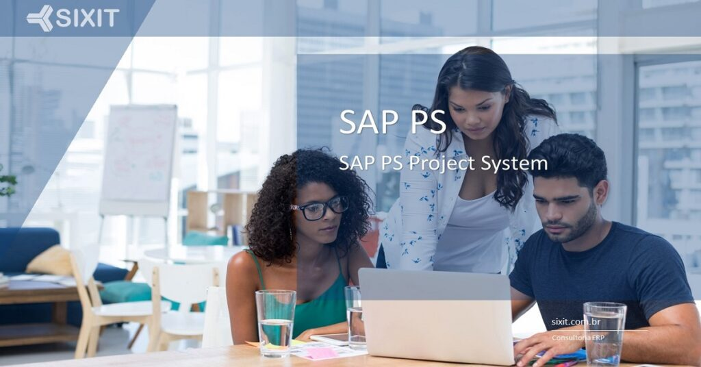 SAP PS Project System